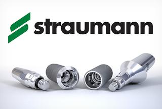 импланты Straumann фото